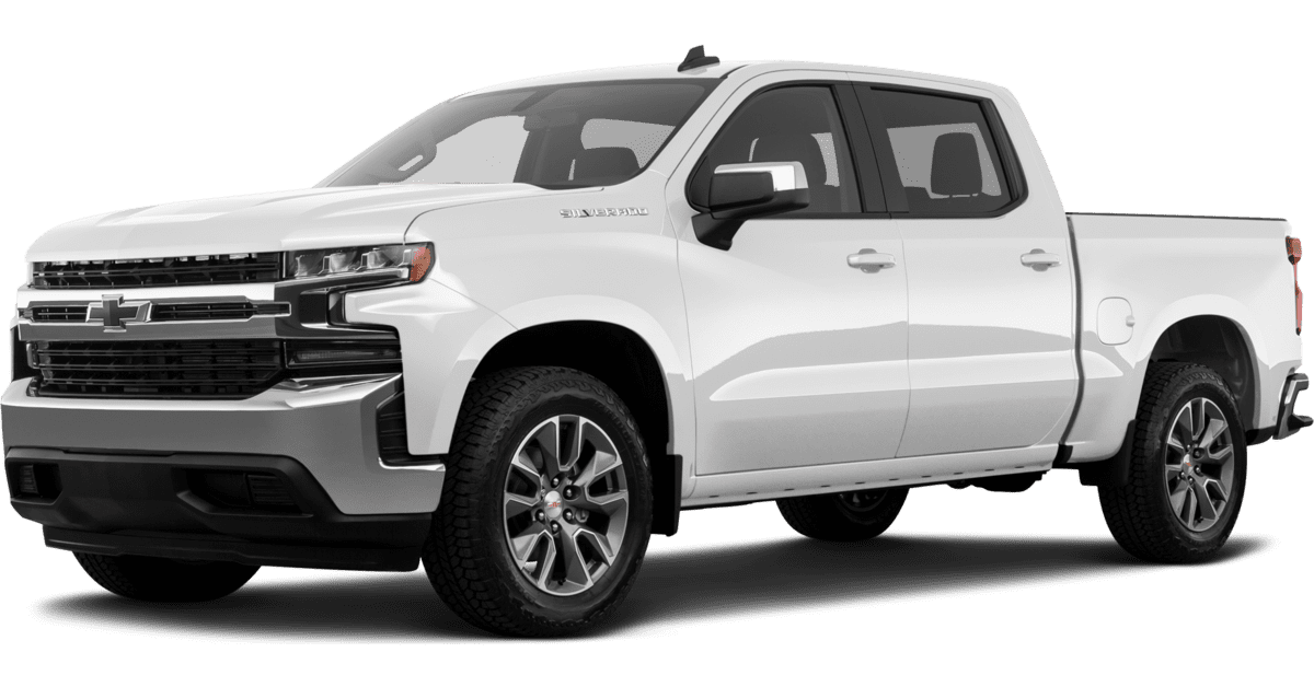 2019 Chevrolet Silverado 1500 Prices Reviews Incentives