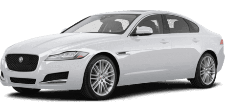Jaguar XF Sedan 30t Checkered Flag Limited Edition AWD