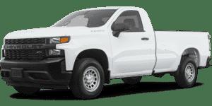 2019 Chevrolet Silverado 1500 in Newport News, VA