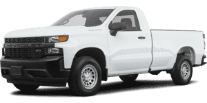 2020 Chevrolet Silverado 1500 in Mcgregor, TX