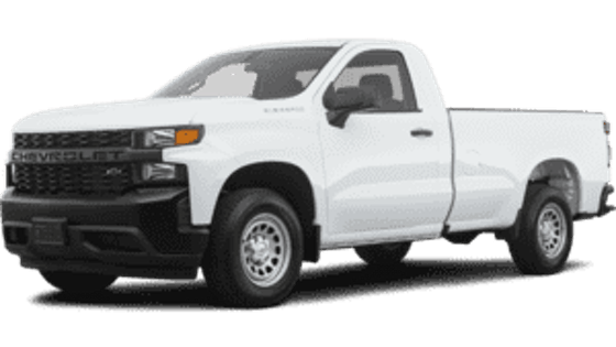 2020 Chevrolet Silverado 1500 in Midlothian, VA 1