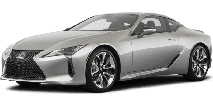 2020 Lexus LC LC 500