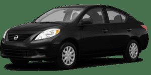 2014 Nissan Versa in Boise, ID