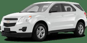 2015 Chevrolet Equinox in Clinton Township, MI