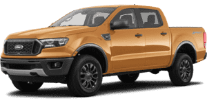 2020 Ford Ranger in Brentwood, CA