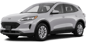 2020 Ford Escape in Hillsboro, OR