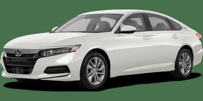 2020 Honda Accord Prices Reviews Incentives Truecar