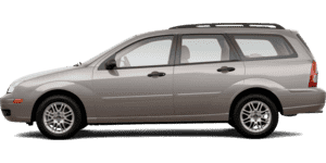 2006 Ford Focus in Port Jervis, NY