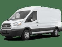2017 Ford Transit Van Reviews