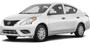 2019 Nissan Versa Prices