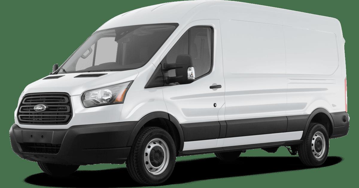 2020 Ford Transit Cargo Van Prices Incentives Truecar