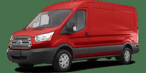 2019 Ford Transit Cargo Van in Ravena, NY