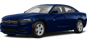 2017 Dodge Charger in Midland, TX