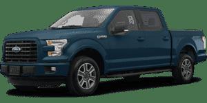 2016 Ford F-150 in Baxley, GA