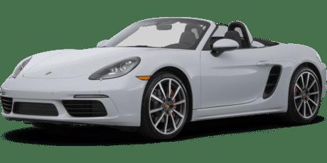 Porsche 718 Boxster S Roadster