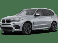 2018 BMW X5 M Reviews