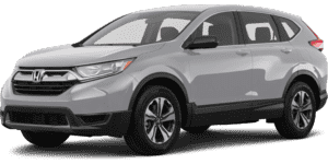 2017 Honda CR-V in Plymouth, MA