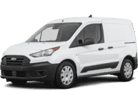 2018 Ford Transit Connect Van Reviews