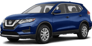 2020 Nissan Rogue in Milwaukee, WI