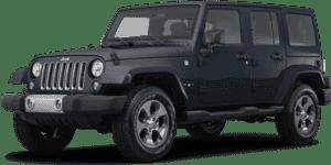 2018 Jeep Wrangler in Framingham, MA