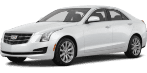 2018 Cadillac ATS Prices