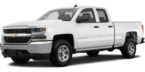 2019 Chevrolet Silverado 1500 LD in Aztec, NM