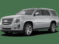 2018 Cadillac Escalade Reviews