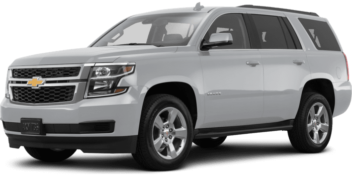 Chevrolet Tahoe Prices Incentives Dealers TrueCar - 2018 chevy tahoe invoice price