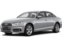 2018 Audi A4 Reviews