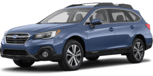 2019 Subaru Outback in Madison, WI