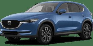 2019 Mazda CX-5 in San Francisco, CA