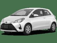2017 Toyota Yaris Reviews