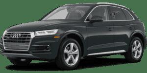 2020 Audi Q5 in Wilsonville, OR