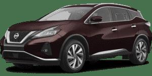 2020 Nissan Murano in Abilene, TX
