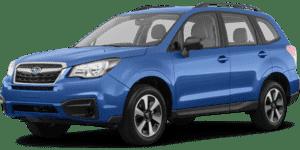 Byers Airport Subaru >> 2018 Subaru Forester 2 5i Cvt For Sale In Columbus Oh Truecar