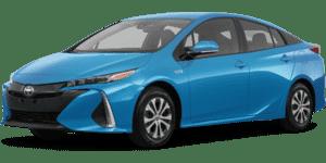 2020 Toyota Prius Prime in Bronx, NY