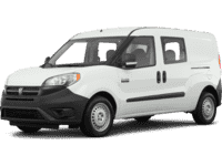 null Ram ProMaster City Wagon Reviews