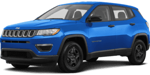 2020 Jeep Compass in Bloomington, IN