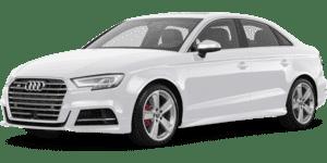 2018 Audi S3 Prices
