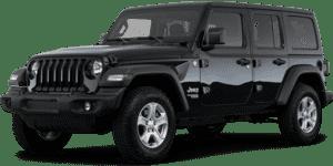 2018 Jeep Wrangler in Amityville, NY