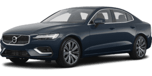 2020 Volvo S60 in Natick, MA
