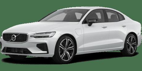 Volvo S60 Polestar T8 Plug-In Hybrid eAWD