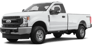 2020 Ford Super Duty F-250 in Port Richey, FL