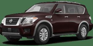 2019 Nissan Armada in San Angelo, TX