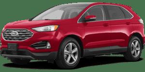 2020 Ford Edge in Chantilly, VA
