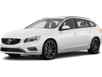 2017 Volvo V60 Reviews