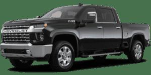 2020 Chevrolet Silverado 3500HD in Brooklyn Center, MN
