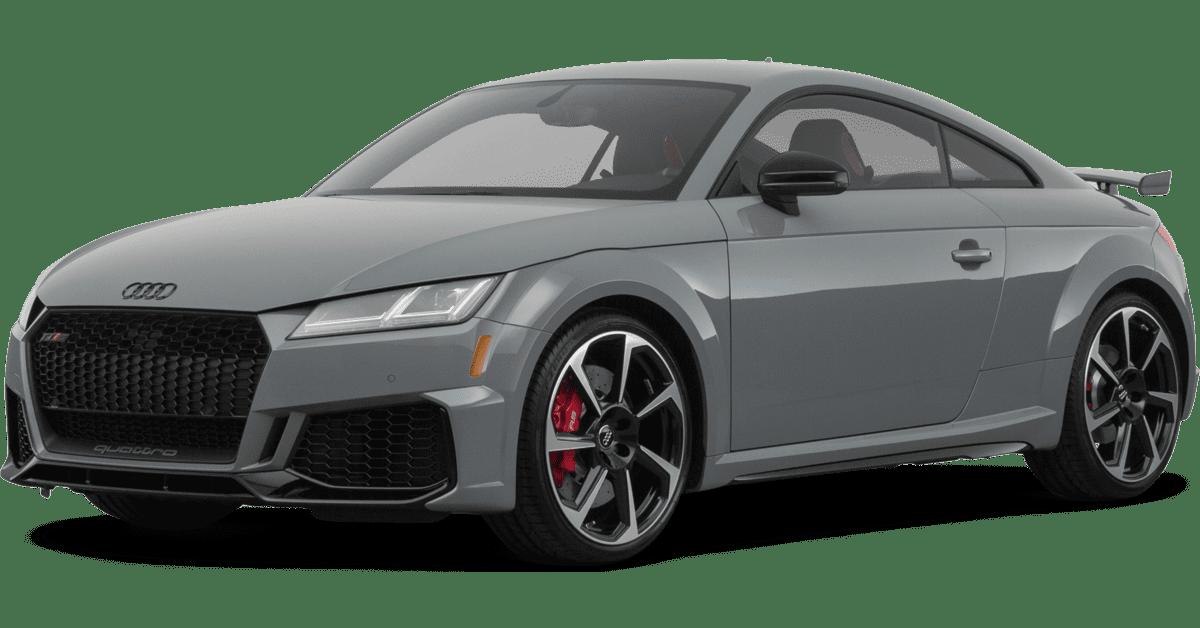 2021 Audi Tt Rs Prices Incentives Truecar