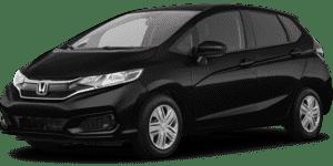 2019 Honda Fit in Saco, ME