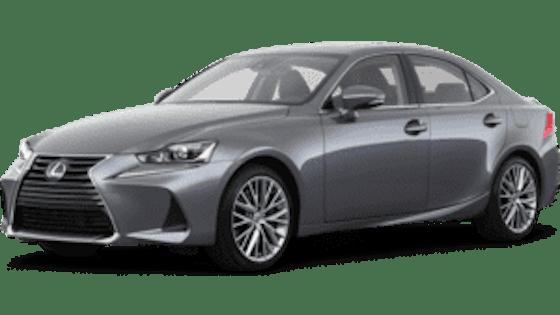 2018 Lexus IS in Rowland Heights, CA 1